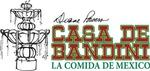 Casa De Bandini, LLC