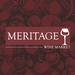 Meritage Wine Market
