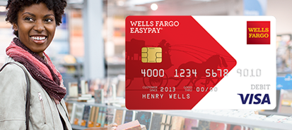 Wells Fargo Bank Encinitas Main  Credit Card Services  Business