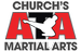 Church's Martial Arts