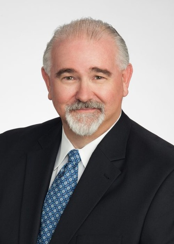 Commissioner R. Jack Cagle
