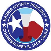 Commissioner R. Jack Cagle, HCP4