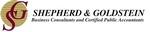 Shepherd & Goldstein, LLP