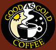 Good as Gold Coffee Service