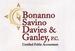 Bonanno, Savino & Davies, P.C.