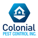 Colonial Pest Control Inc.