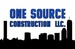 ONE SOURCE CONSTRUCTION LLC
