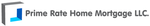 Prime Rate Home Mortgage, LLC