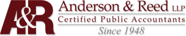 Anderson & Reed, LLP