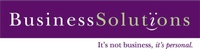 Business Solutions, Inc.