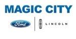 Magic City Motor Corp.