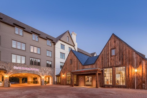 Grand Bohemian Hotel Mountain Brook