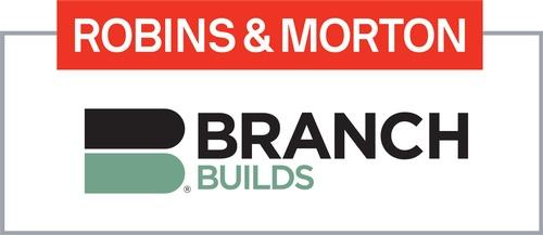 Robins & Morton / Branch Builds - A Joint Venture