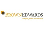 Brown, Edwards & Co., LLP