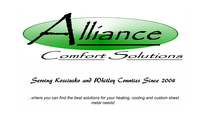 Alliance Comfort Solutions