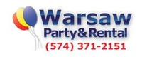 Warsaw Party & Rental