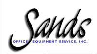 Sands Office Equipment Service, Inc.