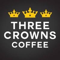 Three Crowns Coffee
