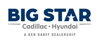 Big Star Cadillac / Big Star Hyundai