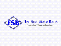 The First State Bank - Franco Carusi