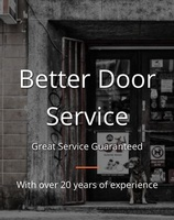 Better Glass and Door Service