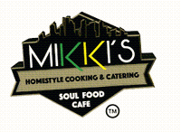 Mikki's Soul Food Cafe