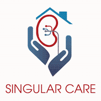 Singular Care Home Hemodialysis