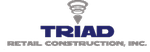 Triad Retail Construction, Inc.