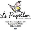 Le Papillon Children's Boutique