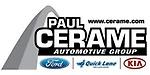 Paul Cerame Auto Group Kia
