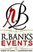 R. Banks Events