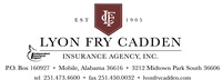 Lyon Fry Cadden Insurance Agency Inc