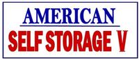 American Self Storage, LLC