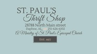 St. Paul's Thrift Shop