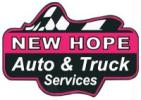 New Hope Auto & Truck Services