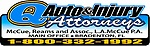 Q Auto & Injury Attorneys, McCue, Reams