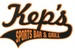 Kep's Sports Bar & Grill