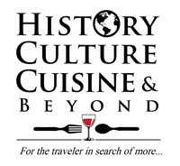 History Culture Cuisine and Beyond (HCCB)