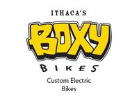 Boxy Bikes