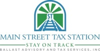 Main Street Tax Station