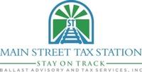 Main Street Tax Station