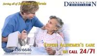 Donnington Homecare