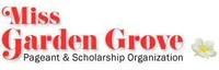 Miss Garden Grove Pageant