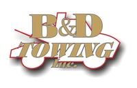 B & D Towing