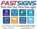 FASTSIGNS - Oak Lawn