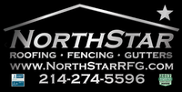 NorthStar Roofing, Fencing, and Gutters