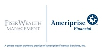 Fiser Wealth Management, a private wealth advisory practice of Ameriprise Financial Services, Inc.