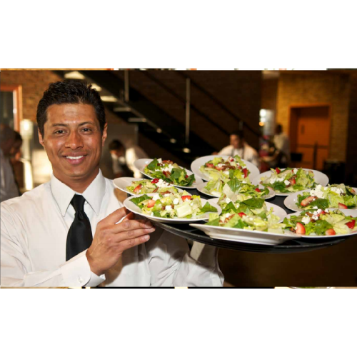 CN CATERING BRINGS YOU SERVICE UNMATCHED BY ANYONE ELSE IN THE DALLAS METROPLEX
