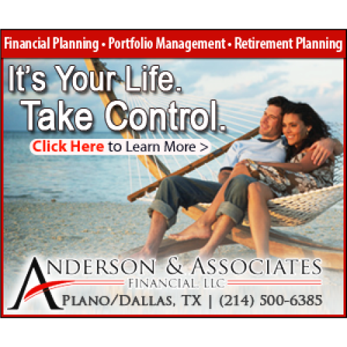 Take Control Or Your Financial Life and Future