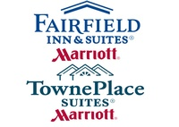 TownePlace Suites & Fairfield Inn & Suites Dallas Downtown